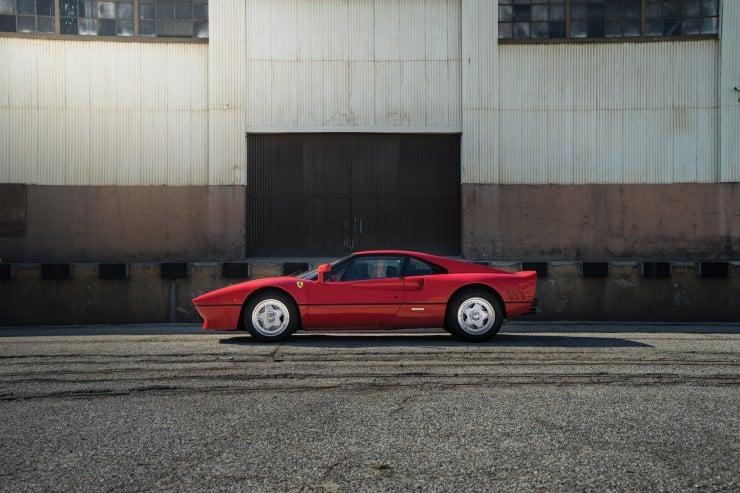 Ferrari 288 GTO 7