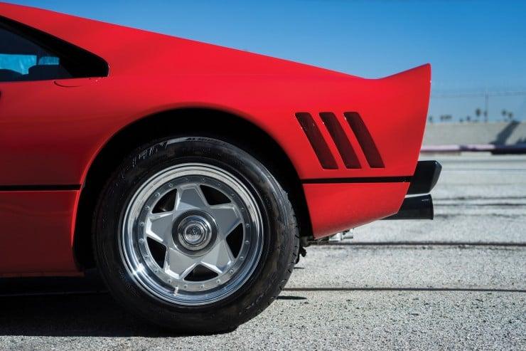 Ferrari 288 GTO 9