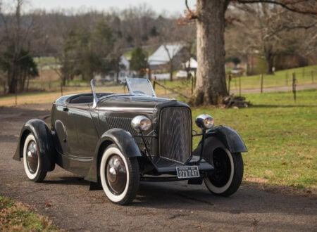 Ford Model 18 Car 1 450x330 - 1932 Ford Model 18 Edsel Ford Speedster