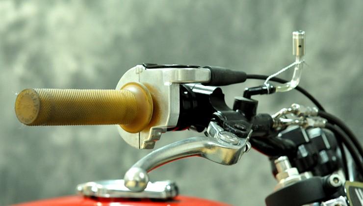 Harley Davidson Dyna Cafe Racer 3