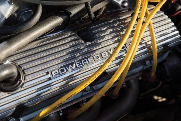 Intermeccanica Italia Spyder 16
