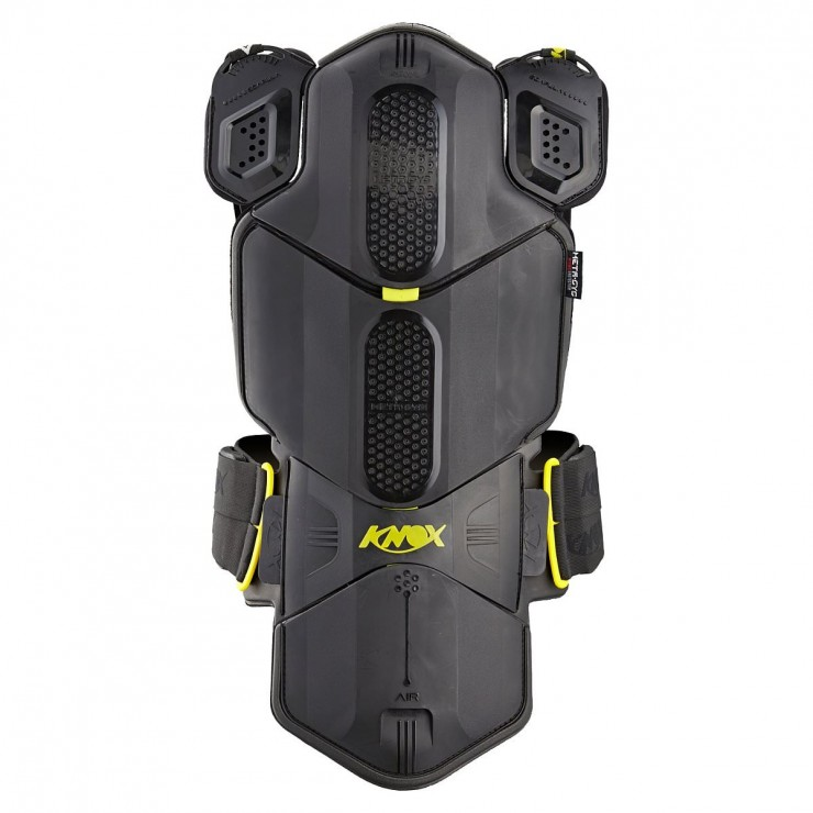 Knox Meta-Sys Back Protector 3