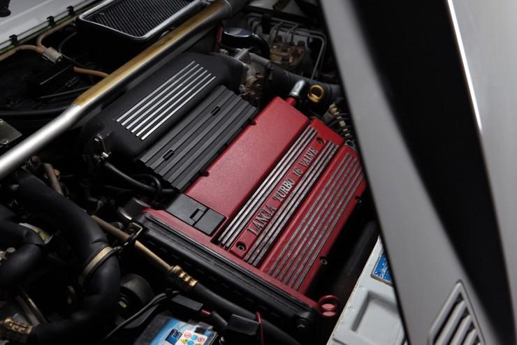 Lancia Delta HF Integrale 2