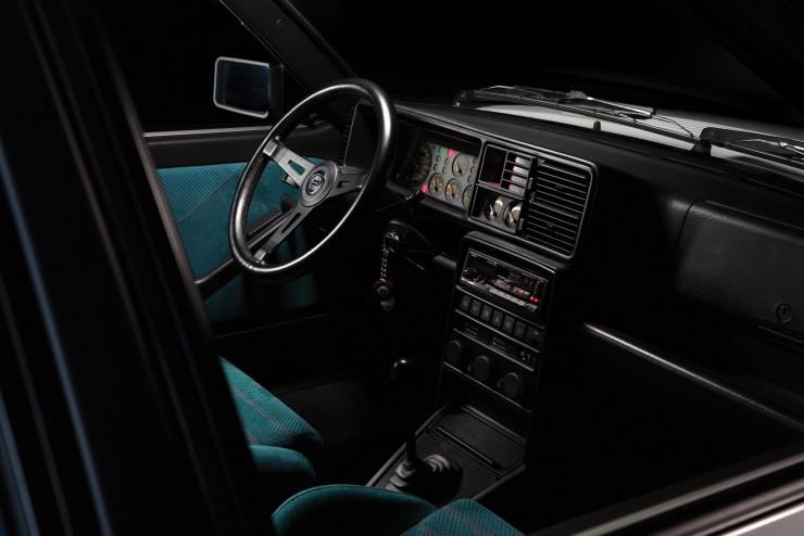 Lancia Delta HF Integrale 3