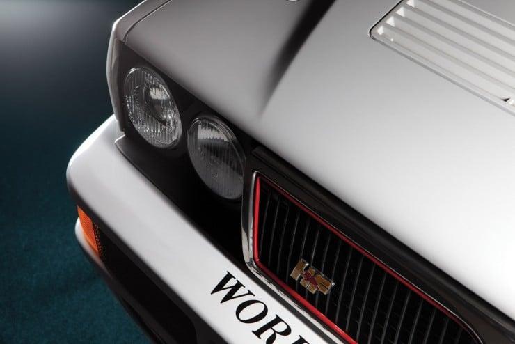 Lancia Delta HF Integrale 5