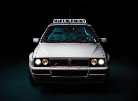 Lancia Delta HF Integrale 6