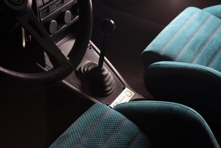 Lancia Delta HF Integrale 7