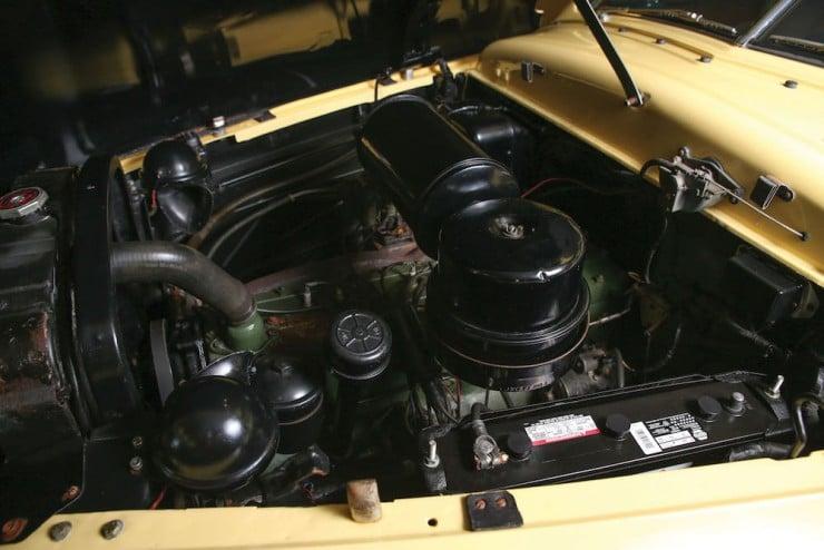 Packard 8 Station Sedan 3