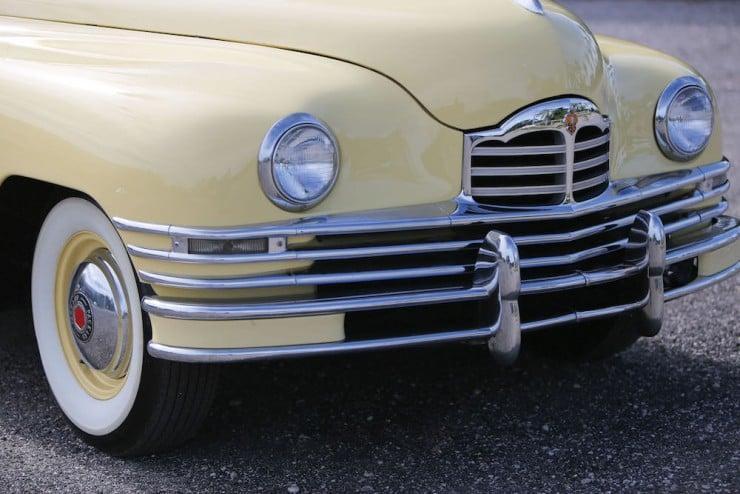 Packard 8 Station Sedan 9