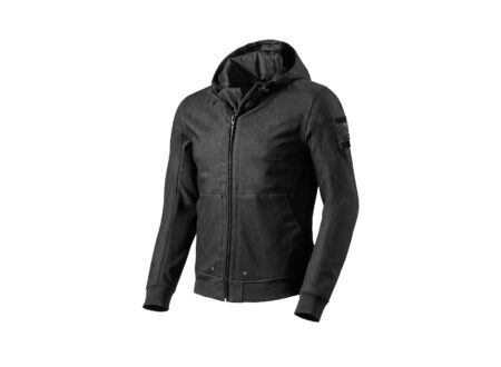 REV'IT! Stealth Motorcycle Hoodie