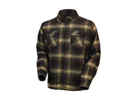 Roland Sands Kevlar Stoddard Shirt