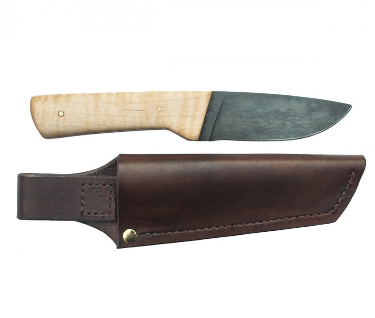 Royal North Company Camp Knife 1