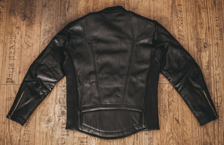 SH1 Motorcycle Jacket 1