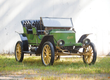 Stanley Steamer 450x330 - Stanley Steamer: Model E2