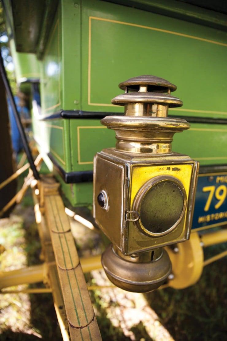 Stanley Steamer. 14