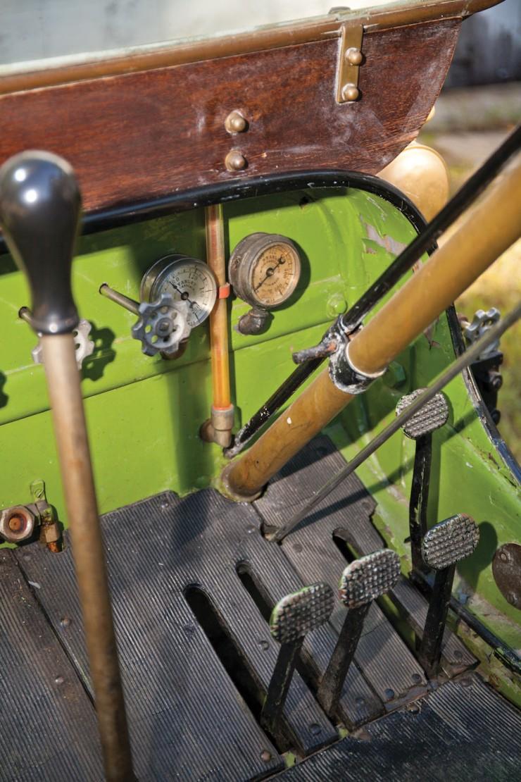 Stanley Steamer. 20
