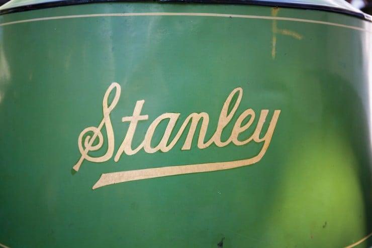 Stanley Steamer. 5