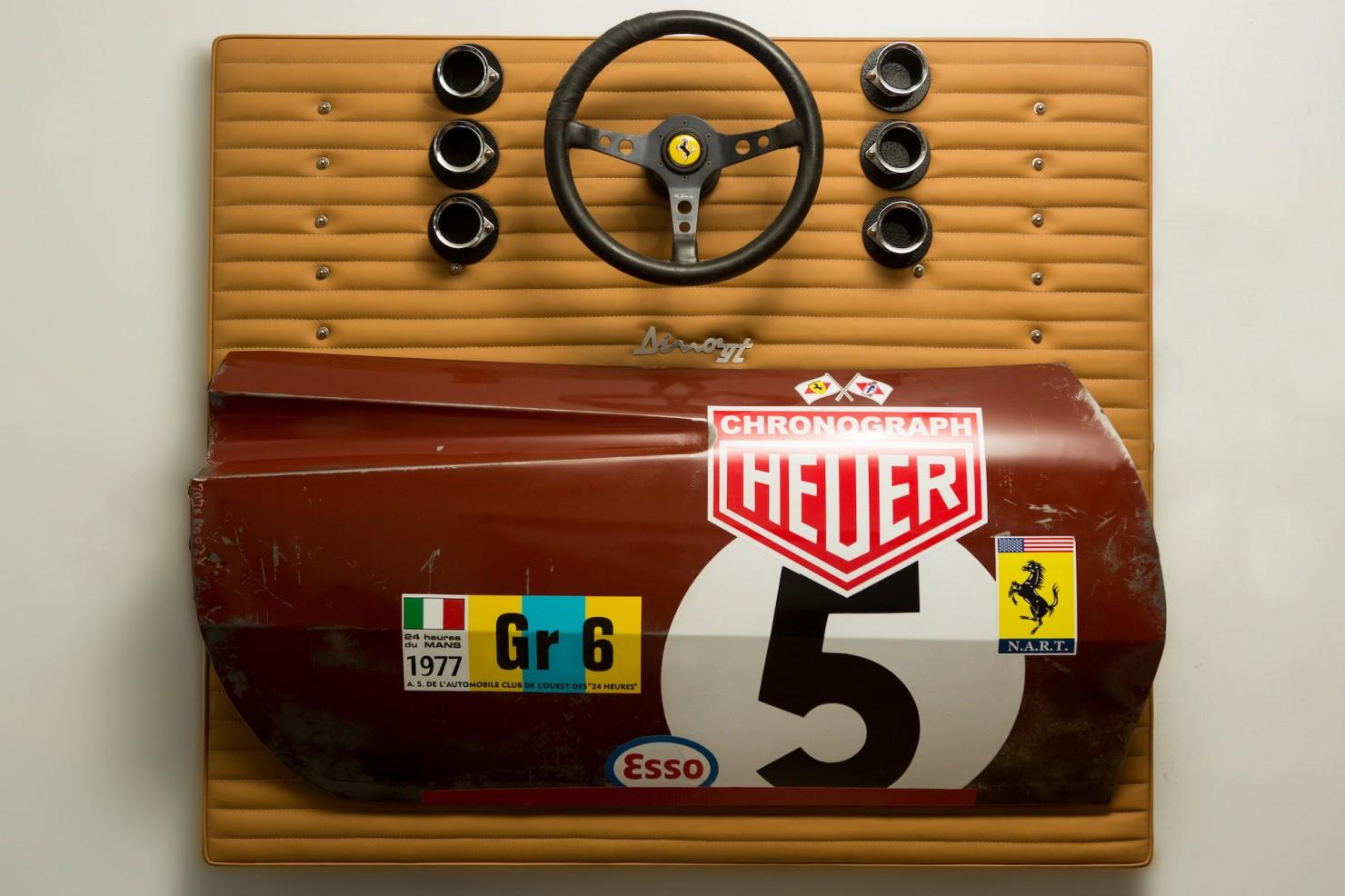 Automotive Art of Gregory Johnston 21