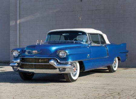 Cadillac Eldorado Car 24 450x330
