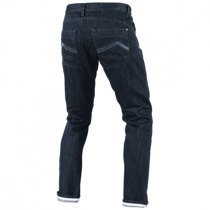 Dainese Strokeville Jeans Kevlar