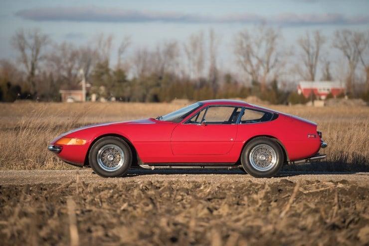 Ferrari 365 GTB:4 Daytona 4