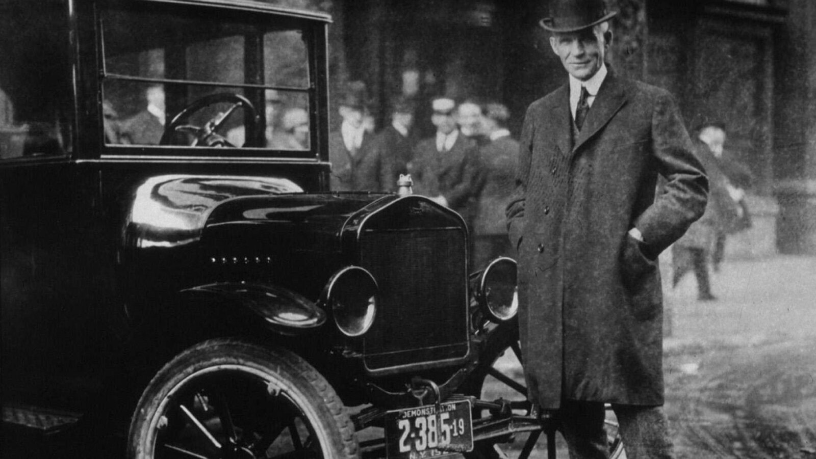 Henry Ford Wallpaper 1600x901 - Henry Ford Wallpaper
