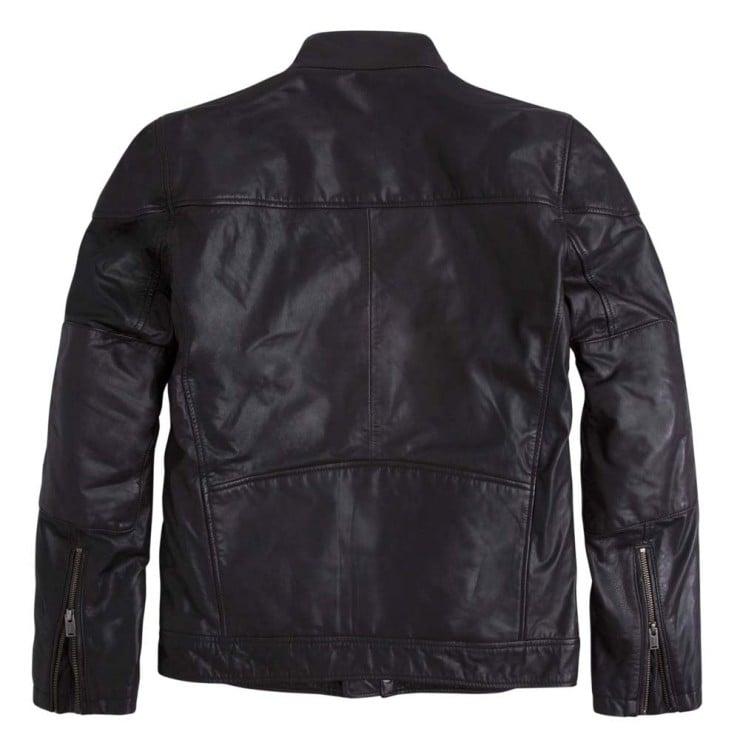 Norton Commando Leather Jacket 1