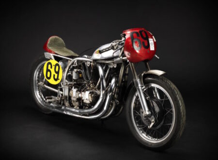 "Norton JAP 4 450x330 - The 1959 Norton-JAP Sprinter ""Thor"""
