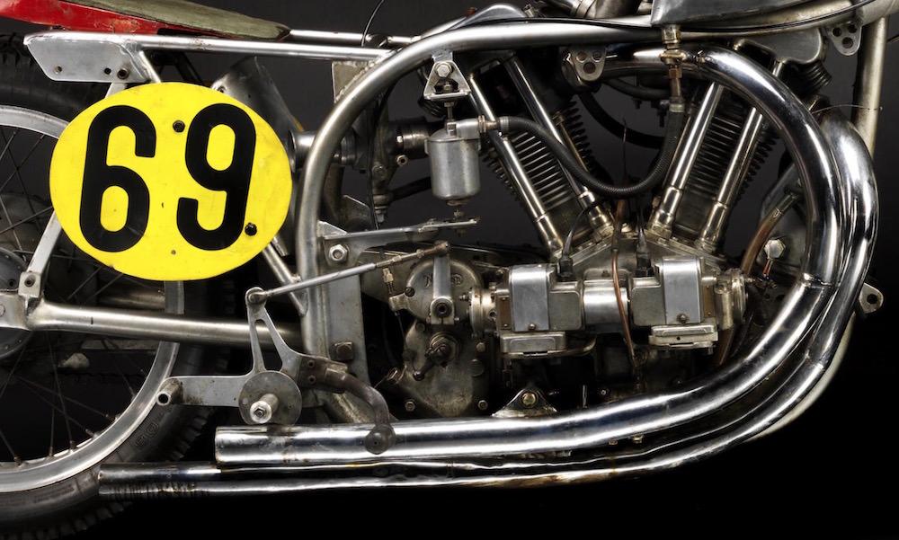 Norton-JAP 8