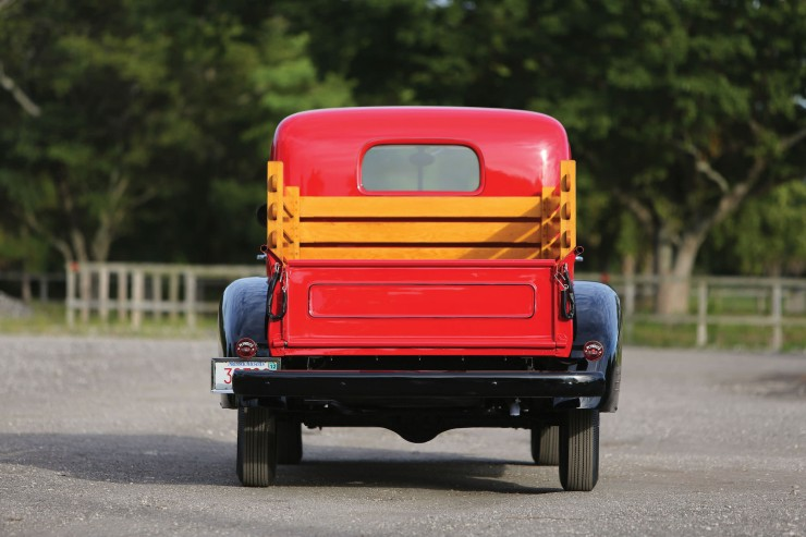 Plymouth Pickup Truck 13