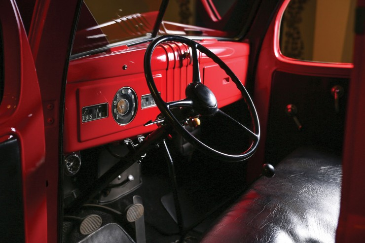 Plymouth Pickup Truck 4