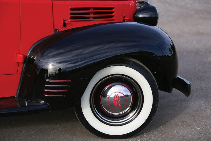 Plymouth Pickup Truck 7