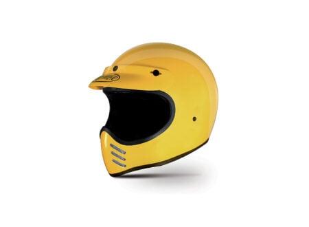 Premier Trophy MX Helmet