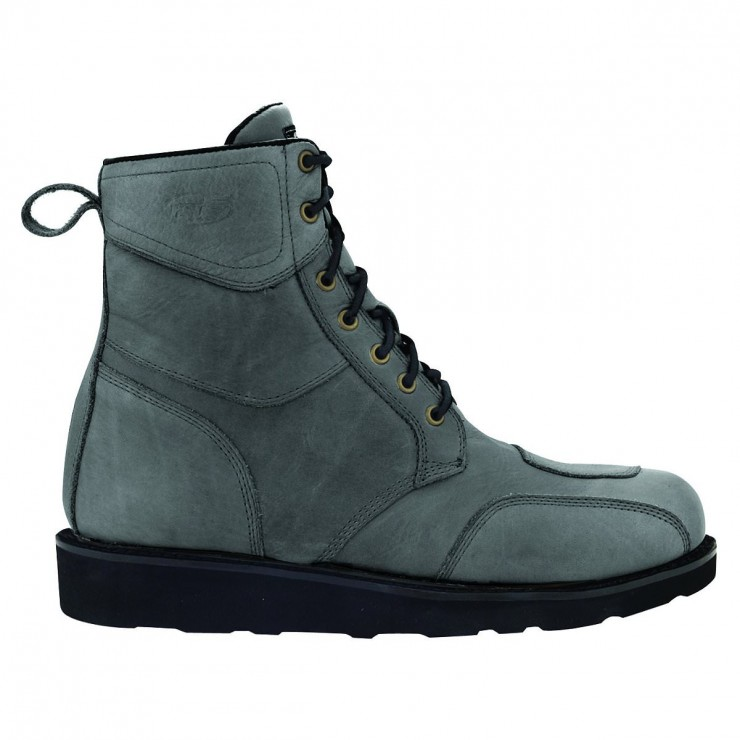 Roland Sands Mojave Boot 1