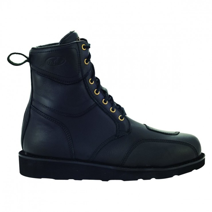 Roland Sands Mojave Boot 2