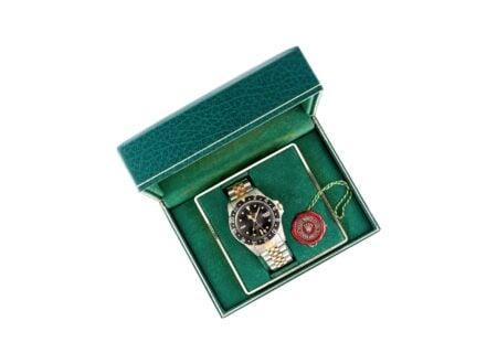 Rolex GMT Master 1 450x330 - 1982 Rolex GMT-Master