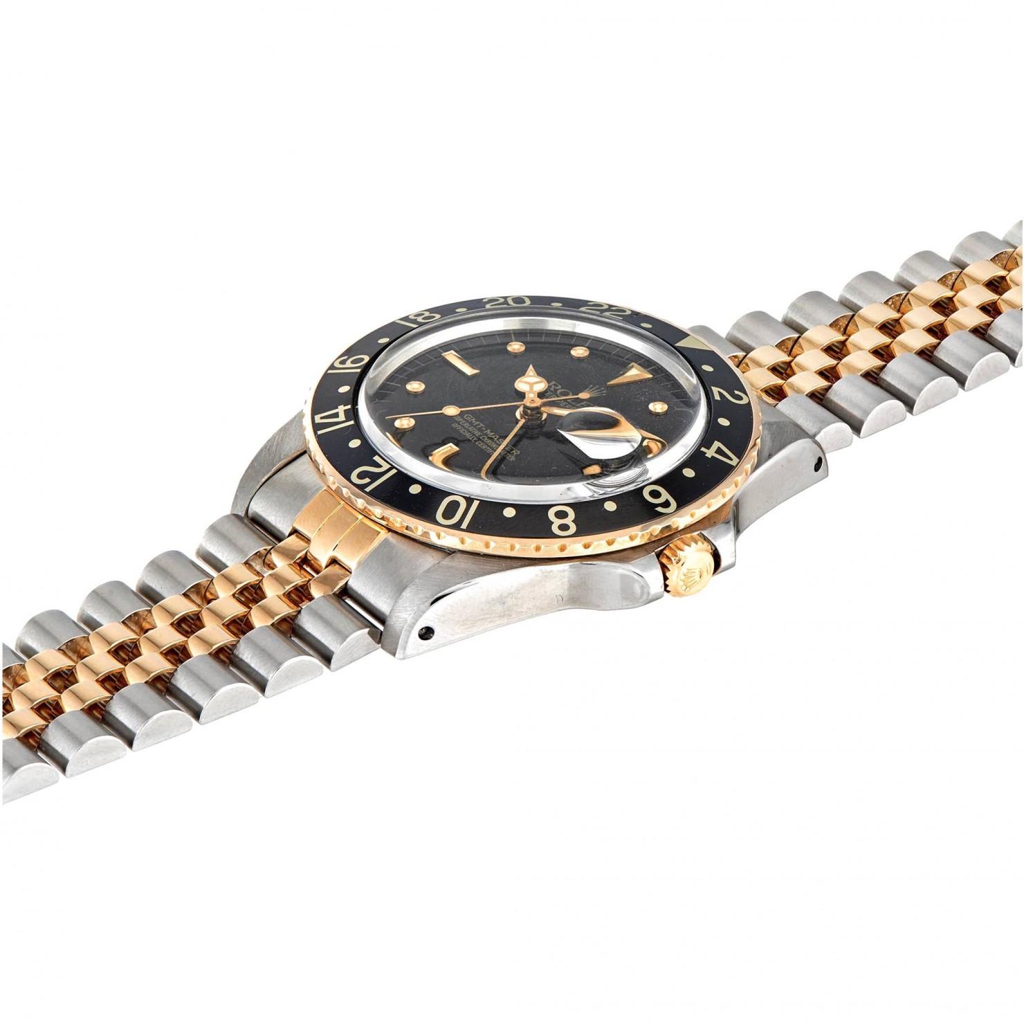 Rolex GMT-Master 3
