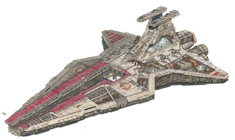Star Wars by Hans Jenssen 2