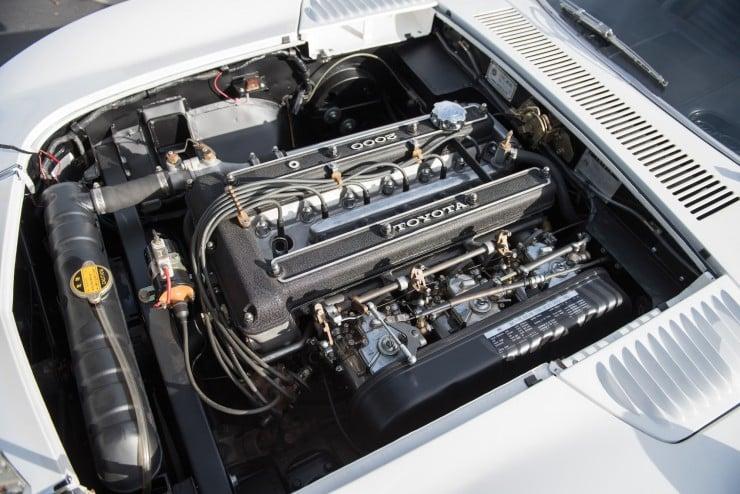 Toyota 2000GT 2
