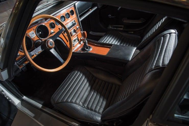 Toyota 2000GT 3