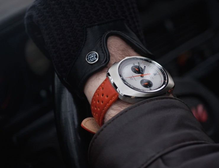 Autodromo Prototipo Chronograph Watch