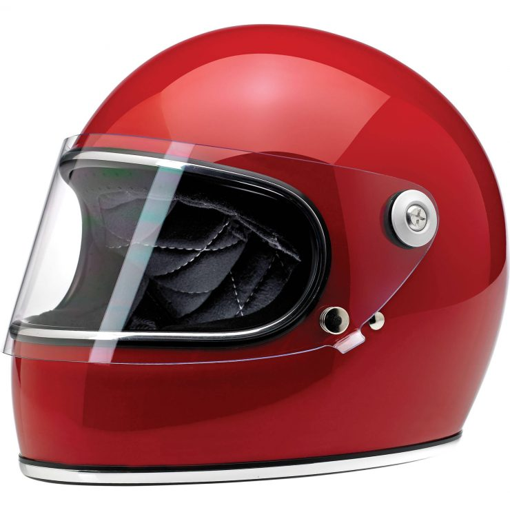 Biltwell Gringo S Helmet 2