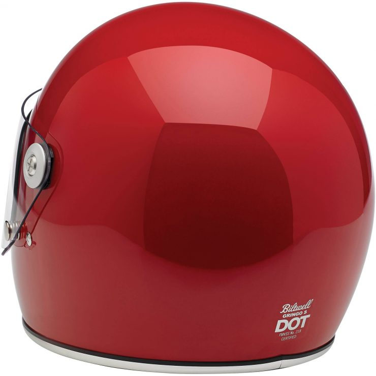 Biltwell Gringo S Helmet 3