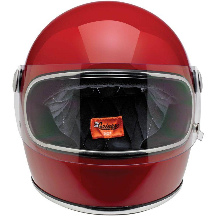 Biltwell Gringo S Helmet 4