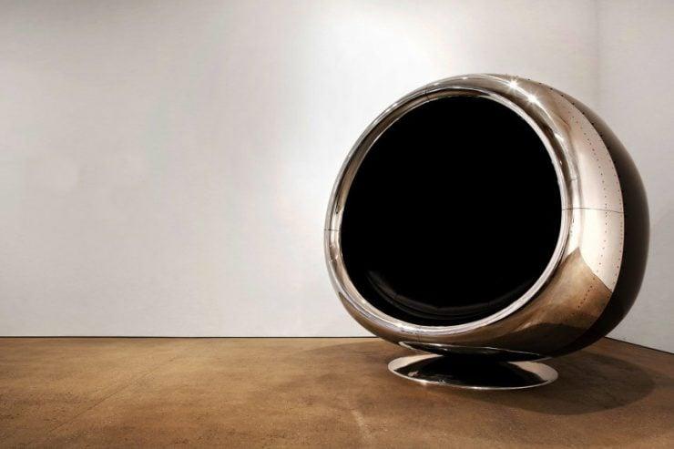 Boeing Chair