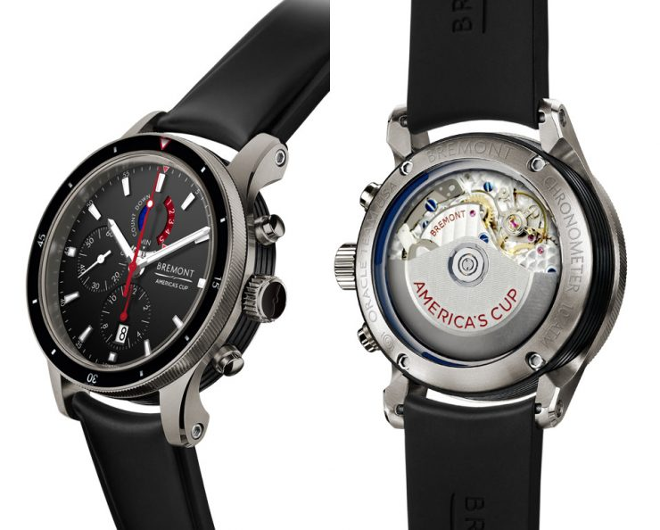 Bremont Regatta OTUSA Watch