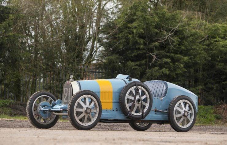Bugatti Type 35 1