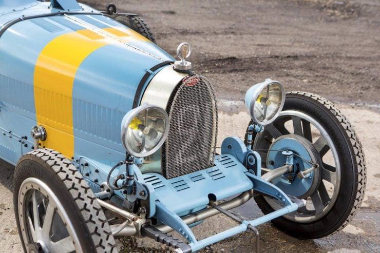Bugatti Type 35 10