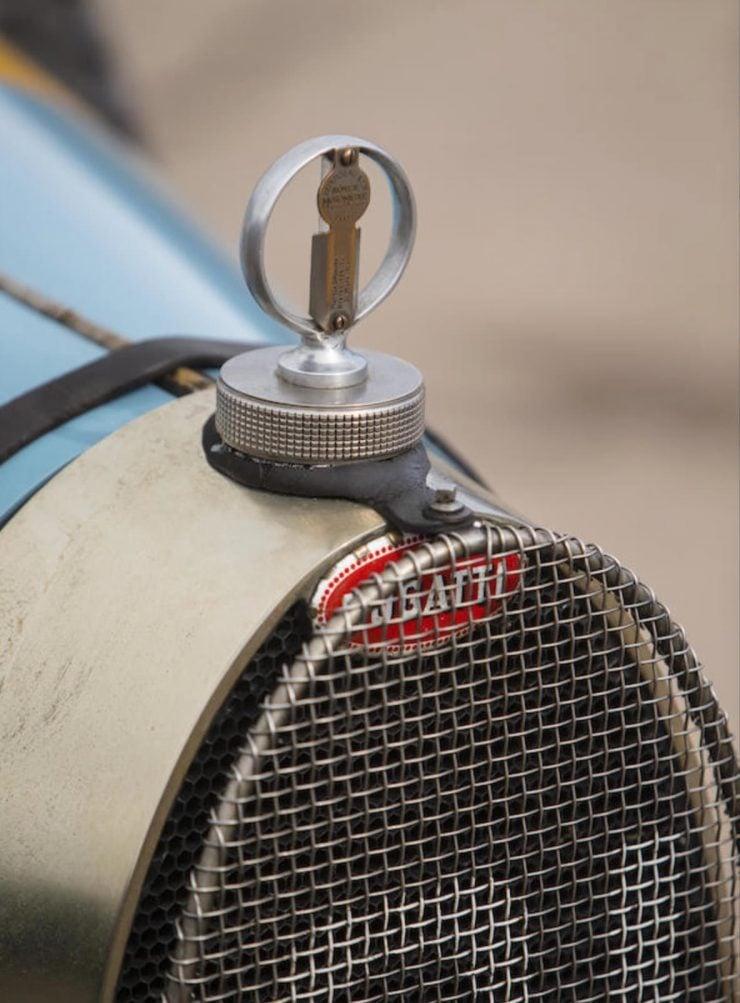 Bugatti Type 35 11