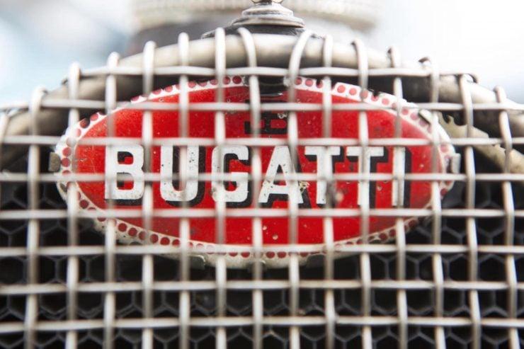Bugatti Type 35 12